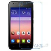 Защитное стекло Tempered Glass Huawei Ascend Y550