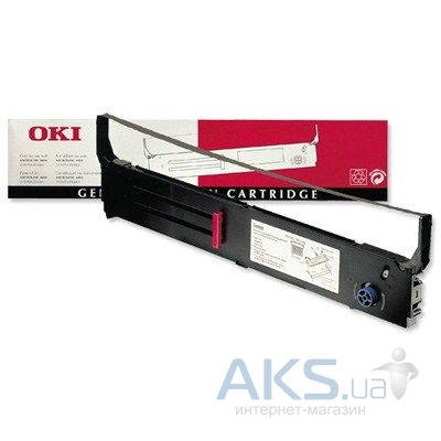 Картридж OKI Ribbon ML4410 (01171302/40629303)