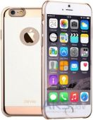 Чехол Devia Star для Apple iPhone 6/6S Champagne Gold