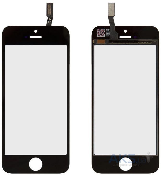 замена стекла iphone 5s киев оригинал