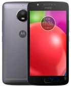 Мобильный телефон Motorola Moto E4 (XT1762) Metallic Iron Gray