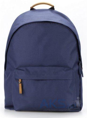 98e304757ca2 Рюкзак Xiaomi Simple College Wind Shoulder Bag Blue - купить в Киеве ...