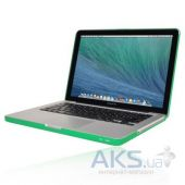 Вид 3 - Чехол Incipio Feather for MacBook Pro 13'' Retina (IM-291) Green