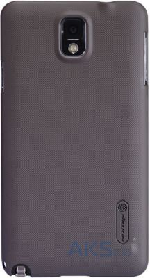 Чехол Nillkin Super Frosted Shield Samsung N9000 Galaxy Note III Brown