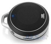 Колонки акустические JBL Micro Wireless Black (JBLMICROWIRELESS)