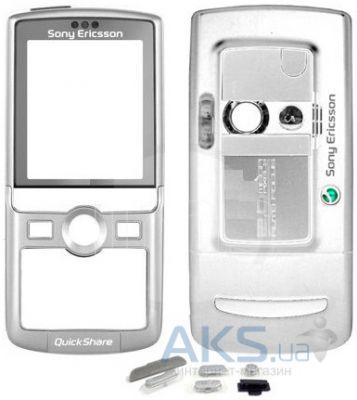 Корпус Sony Ericsson K750 Silver − купити в Києві та Україні a84e3b492065a