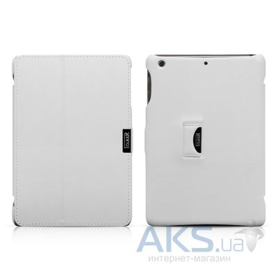 Чехол для планшета iCarer Microfiber for iPad Mini Retina/Mini White (RID795)