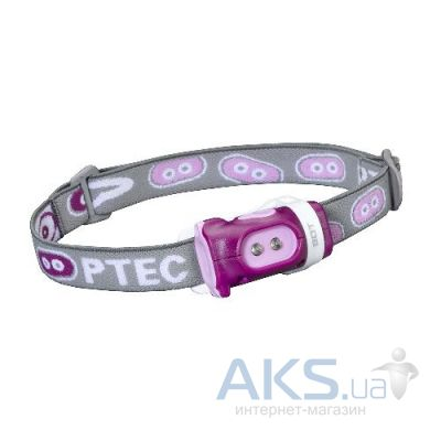 Фонарик Princeton Tec BOT HEADLAMP PURPLE/PINK