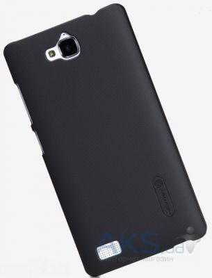 Чехол Nillkin Super Frosted Shield Huawei Honor 3C Black