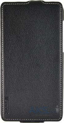 Чехол Carer Base Flip Leather Case for Lenovo Ideaphone S930 Black