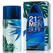 Carolina Herrera 212 Surf Men Limited Edition Туалетная вода 100 ml