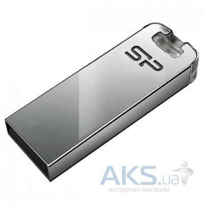 Флешка Silicon Power 32GB Touch T03 USB 2.0 (SP032GBUF2T03V3F)