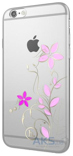 Чехол Hoco Super Star Series Apple iPhone 6 Plus, iPhone 6S Plus Inner Diamond Flourish