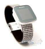 Вид 2 - Умные часы Sony SmartWatch with Swarovski Elements