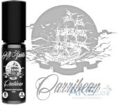 Jwell All Saints CARIBBEAN 10ml 0mg (ALSCB1000)