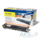 Картридж Brother HL-3040CN/DCP-9010CN/MFC-9120CN (TN230Y) Yellow