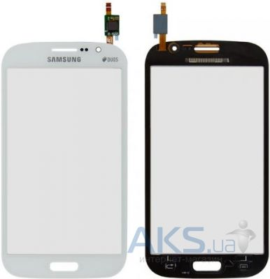 Сенсор (тачскрин) для Samsung Galaxy Grand Neo I9060 Original White
