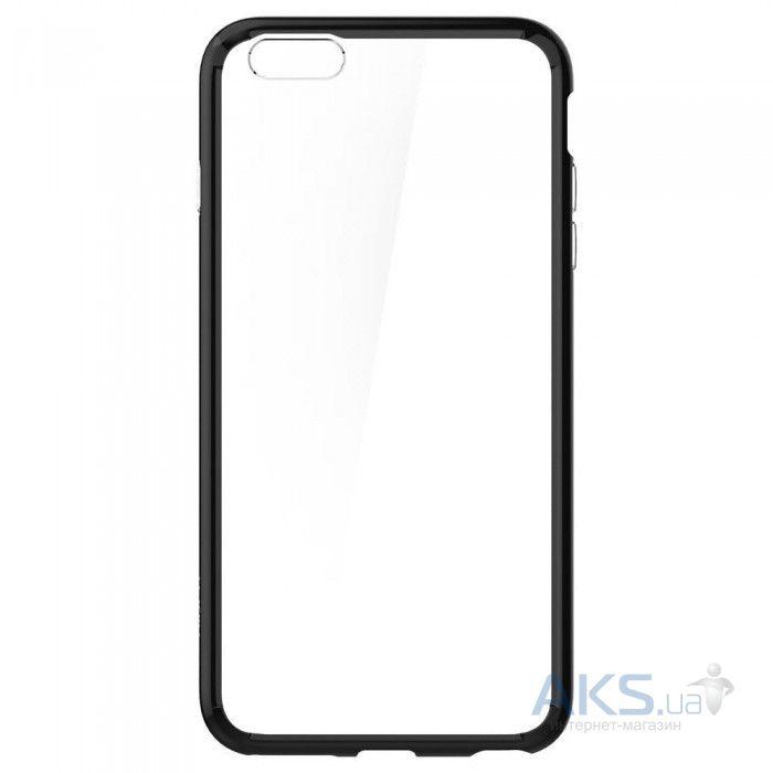 new york 7f4c3 12834 ≻ Купити чохол Spigen Ultra Hybrid Apple iPhone 6 Plus, iPhone 6S ...