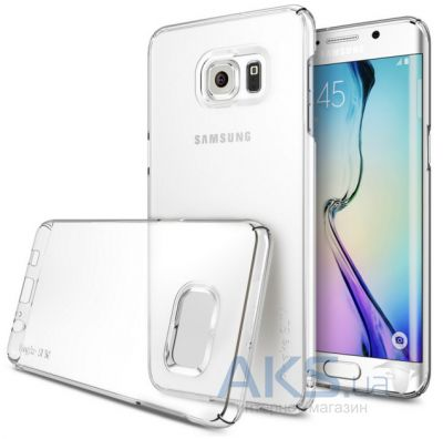 Чехол Ringke Fusion для Samsung G928 Galaxy S6 Edge plus Crystal