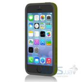 Вид 3 - Чехол Incipio EDGE Pro for iPhone 5/5s (IPH-1119-GRN) Green/Charcoal