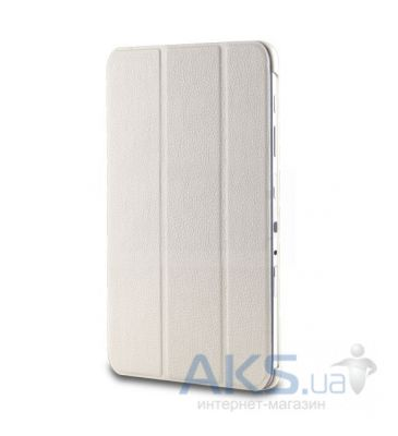 "Чехол для планшета Yoobao Slim leather case for Samsung N8000 Galaxy Note 10.1"" White (LCSAMN8000-SWT)"