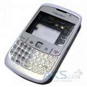 Корпус Blackberry 8520 White