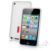 Чехoл Capdase Jacket2 XPOSE iPod Touch 4 white