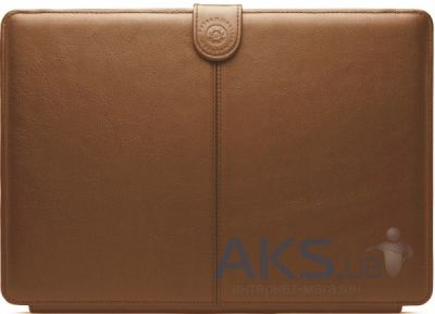 "Чехол Teemmeet Protection Exclusive Case Cognac for MacBook Pro Retina 13"" Brown (MBR137207/05)"