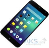 Сенсор (тачскрин) для Meizu MX3 Original Black