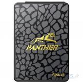 SSD Накопитель Apacer AS340 Panther 240 GB (AP240GAS340G-1)