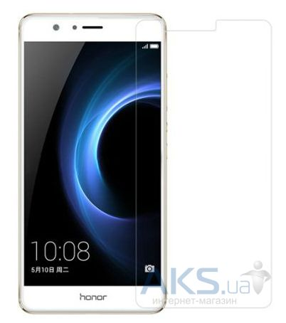 Защитное стекло Tempered Glass Huawei Honor V8