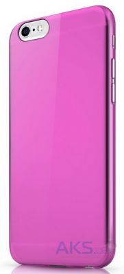 Чехол ITSkins H2O for iPhone 6/6S Pink (APH6-NEH2O-PINK)