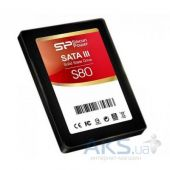 "Накопитель SSD Silicon Power SSD 2.5"" 240GB (SP240GBSS3S80S25)"