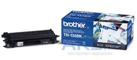 Картридж Brother HL-40xxC, MFC9440, DCP9040  (TN135BK) black
