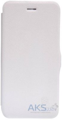 Чехол Nillkin Fresh Leather Series Apple iPhone 6 Plus, iPhone 6S Plus White