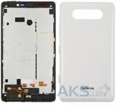 Корпус Nokia 820 Lumia White