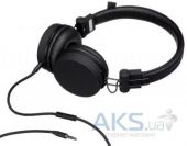 Наушники (гарнитура) KS Malibu on-ear headphones mic Black