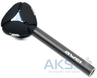 Bluetooth-гарнитура Awei A830BL Grey