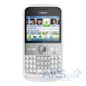 Купить Купить Nokia E5 Chalk White Мобильный телефон (белый) в Москве по...