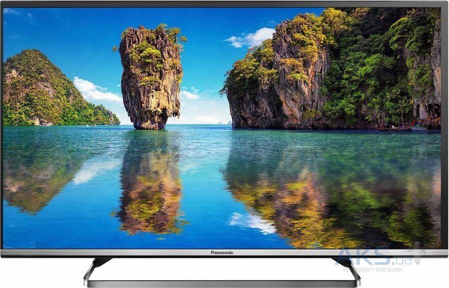 Panasonic Viera TX-40DSW504 TV Vista