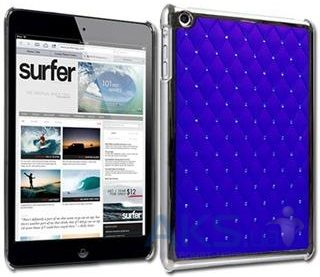 Чехол для планшета A-Case Diamond Case for iPad mini Blue
