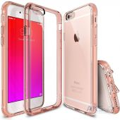 Чехол Ringke Fusion Mirror Apple iPhone 6, iPhone 6s Rose Gold (824819)