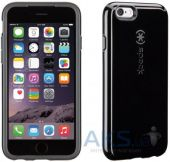 Чехол Speck CandyShell for iPhone 6/6S Black/Slate Grey (SPK-A3041)