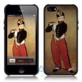 Вид 2 - Чехол Araree AMY Arts Apple iPhone 5, iPhone 5S, iPhone SE Le Fifre