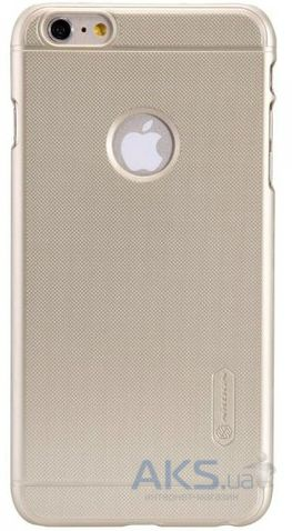 Чехол Nillkin Super Frosted Shield Apple iPhone 6, iPhone 6S Rose Gold