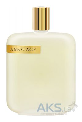 Amouage The Library Collection Opus V Парфюмированная вода (Тестер) 100 мл