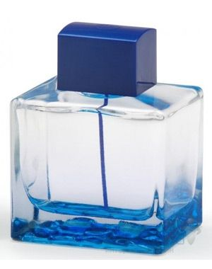 Antonio Banderas Splash Blue Seduction for Men Туалетная вода (тестер) 100 ml