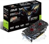 Вид 4 - Видеокарта Asus GeForce GTX960 2048Mb STRIX DC2 OC (STRIX-GTX960-DC2OC-2GD5)