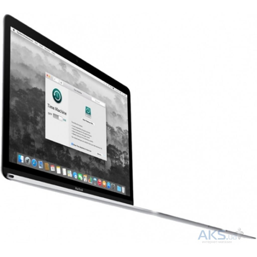 Ноутбук Apple MacBook A1534 (MLH82UA/A)