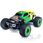 Автомобиль Thunder Tiger MTA-4 Sledge Hammer S50. Nitro PRO Monster Truck (6225-F114)